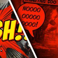 Videohive Comic Strip 8635917 Free Download