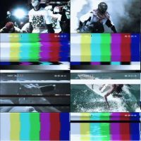 MultiScreen Glitch Promo After Effects Motion Array