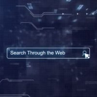SEARCH THROUGH THE WEB – AFTER EFFECTS TEMPLATE (MOTION ARRAY)