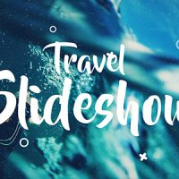 VIDEOHIVE TRAVEL SLIDESHOW 16953912