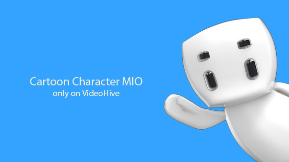 MIO Animation Pack Free After Effects Template - Free After