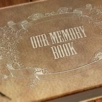Videohive Memory Book 10369172