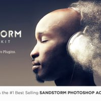 VIDEOHIVE SANDSTORM MOTION KIT – AFTER EFFECTS SCRIPTS