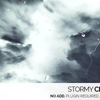 VIDEOHIVE STORMY CLOUDS TRAILER FREE DOWNLOAD