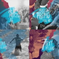 Videohive Promo Torn Sheets 17733287