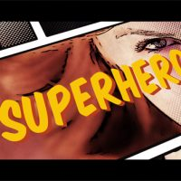 VIDEOHIVE SUPERHERO OPENER FREE DOWNLOAD