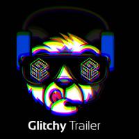 Glitchy Trailer – Audiojungle 9111267