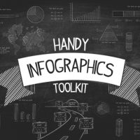 VIDEOHIVE HANDY – INFOGRAPHICS TOOLKIT