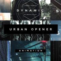 Videohive – Urban Opener – 20537773