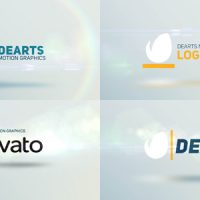 VIDEOHIVE MODERN LOGO REVEAL 3 FREE DOWNLOAD