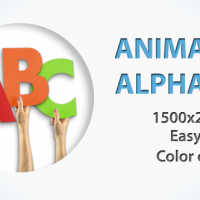 VIDEOHIVE PAPER ALPHABET FREE AFTER EFFECTS TEMPLATE