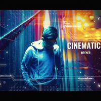 Cinematic Opener 20383409 – Free After Effects Templates