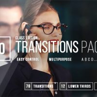 VIDEOHIVE TRANSITIONS 20420492 – FREE DOWNLOAD