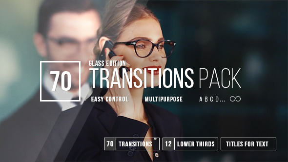 Videohive Transitions 20420492 Free Download Free