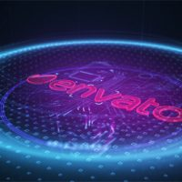 VIDEOHIVE TECHNOLOGY LOGO FREE DOWNLOAD