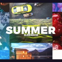 Slideshow 20508568 – Free After Effects Templates