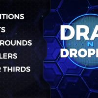 Videohive – Drag-n-Dropper Motion Pack