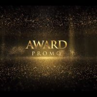 Awards Titles – Free After Effects Template