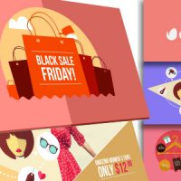 VIDEOHIVE BLACK FRIDAY SALE – ONLINE PROMO