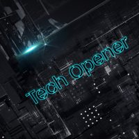 VIDEOHIVE TECH OPENER FREE AFTER EFFECTS TEMPLATE