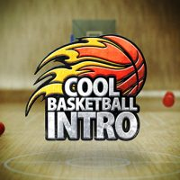 Cool Basketball Intro – After Effects Template