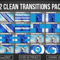 VIDEOHIVE TRANSITIONS 19903482 FREE DOWNLOAD