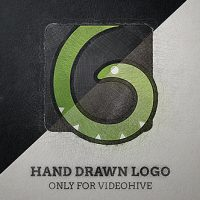 VIDEOHIVE HAND DRAWN SKETCH LOGO FREE DOWNLOAD