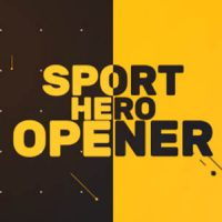VIDEOHIVE SPORT HERO OPENER FREE DOWNLOAD