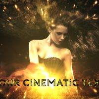 VIDEOHIVE CINEMATIC TRAILER 14466305