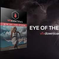 VfxCentral – Eye Of The Storm 4k Digital Storm Effects – Free Motion Graphics