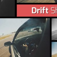 VIDEOHIVE DRIFT SHOW – DYNAMIC OPENER
