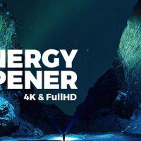 Energy Opener – Free VIP Template