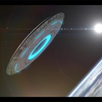VIDEOHIVE UFO LOGO REVEAL FREE DOWNLOAD