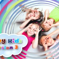VIDEOHIVE KIDS OPENER V3 FREE AFTER EFFECTS TEMPLATE