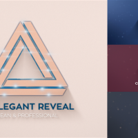 VIDEOHIVE ELEGANT 3D REVEALS FREE DOWNLOAD