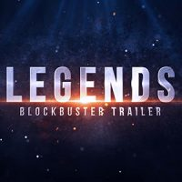 VIDEOHIVE LEGENDS BLOCKBUSTER TRAILER