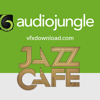 Jazz Cafe – Audiojungle 16986 + Bonus