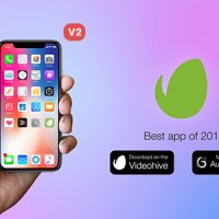 VIDEOHIVE PHONE X // APP PROMO KIT FREE DOWNLOAD