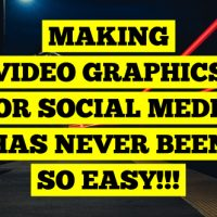 Social Media Video Graphics V1.3 20033572 – Free After Effects Scripts