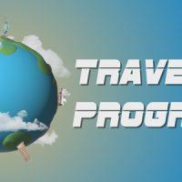 VIDEOHIVE TRAVEL PROGRAM BROADCAST