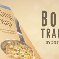 Book Trailer – Free VIP Template