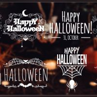 VIDEOHIVE HALLOWEEN II FREE DOWNLOAD
