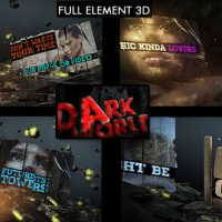 VIDEOHIVE DARK WORLD OPENER FREE DOWNLOAD