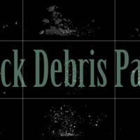 VIDEOHIVE ROCK DEBRIS PACK FREE DOWNLOAD