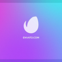 Colorful Logo Reveal – Free After Effects Template