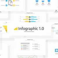 VIDEOHIVE INFOGRAPHIC 1.0 FREE AFTER EFFECTS TEMPLATE