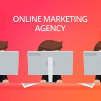 Online Marketing Agency – Free VIP Template