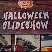 VIDEOHIVE HALLOWEEN SLIDESHOW 20838078