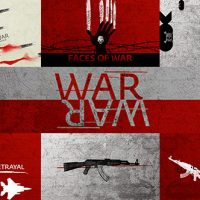War Titles Sequence Free VIP Template