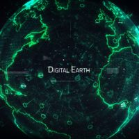 Digital Earth Title 20078736 – Free After Effects Templates